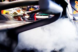Las fotos del GP del 70º Aniversario F1 2020 Foto 27