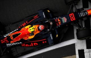Las fotos del GP del 70º Aniversario F1 2020 Foto 28