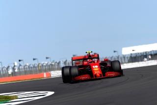 Las fotos del GP del 70º Aniversario F1 2020 Foto 31