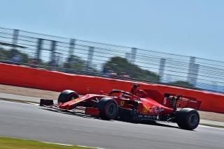 Las fotos del GP del 70º Aniversario F1 2020 Foto 32