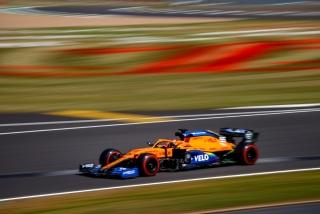 Las fotos del GP del 70º Aniversario F1 2020 Foto 33