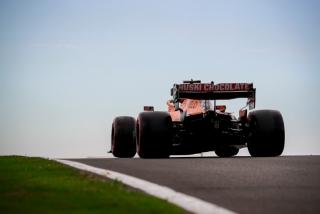 Las fotos del GP del 70º Aniversario F1 2020 Foto 37