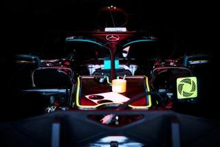 Las fotos del GP del 70º Aniversario F1 2020 Foto 40