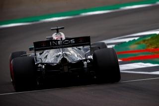 Las fotos del GP del 70º Aniversario F1 2020 Foto 45