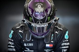 Las fotos del GP del 70º Aniversario F1 2020 Foto 46