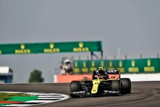 Las fotos del GP del 70º Aniversario F1 2020 Foto 63