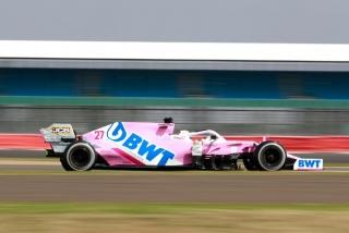Las fotos del GP del 70º Aniversario F1 2020 Foto 65