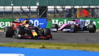 Las fotos del GP del 70º Aniversario F1 2020 Foto 70