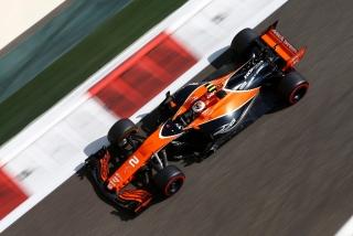 Fotos GP Abu Dhabi F1 2017 Foto 9