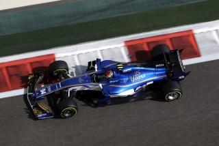 Fotos GP Abu Dhabi F1 2017 Foto 17