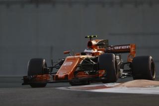 Fotos GP Abu Dhabi F1 2017 Foto 20
