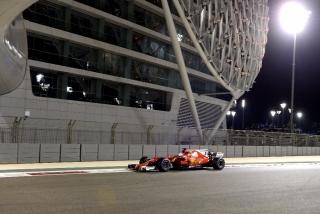 Fotos GP Abu Dhabi F1 2017 Foto 28