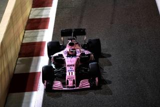 Fotos GP Abu Dhabi F1 2017 Foto 31