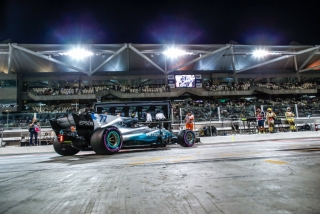 Fotos GP Abu Dhabi F1 2017 Foto 32