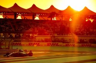 Fotos GP Abu Dhabi F1 2017 Foto 34