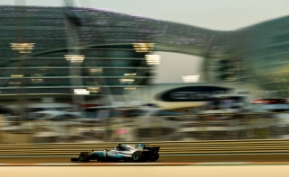 Fotos GP Abu Dhabi F1 2017 Foto 35