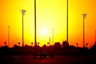 Fotos GP Abu Dhabi F1 2017 Foto 49