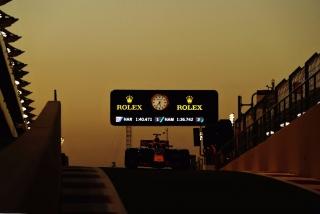 Fotos GP Abu Dhabi F1 2017 Foto 57