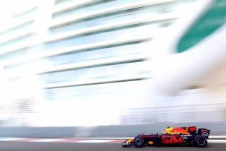 Fotos GP Abu Dhabi F1 2017 Foto 59