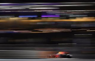 Fotos GP Abu Dhabi F1 2017 Foto 61