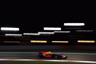 Fotos GP Abu Dhabi F1 2017 Foto 63