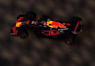 Fotos GP Abu Dhabi F1 2017 Foto 65