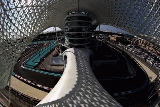 Fotos GP Abu Dhabi F1 2017 Foto 66