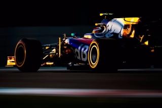 Fotos GP Abu Dhabi F1 2017 Foto 68
