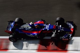Fotos GP Abu Dhabi F1 2017 Foto 74