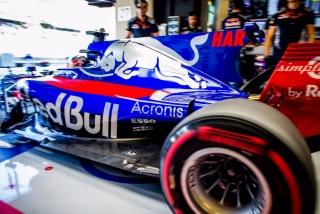 Fotos GP Abu Dhabi F1 2017 Foto 75