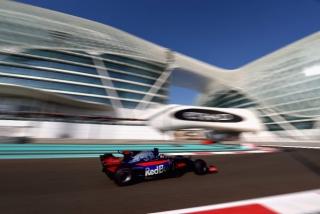 Fotos GP Abu Dhabi F1 2017 Foto 76