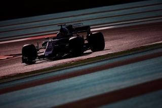 Fotos GP Abu Dhabi F1 2017 Foto 78