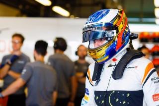 Fotos GP Abu Dhabi F1 2017 Foto 83