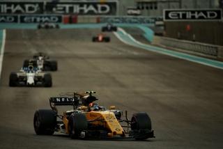 Fotos GP Abu Dhabi F1 2017 Foto 87