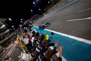 Fotos GP Abu Dhabi F1 2017 Foto 97