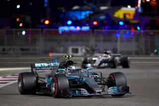 Fotos GP Abu Dhabi F1 2017 Foto 98