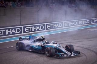 Fotos GP Abu Dhabi F1 2017 Foto 100