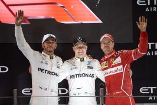 Fotos GP Abu Dhabi F1 2017 Foto 103