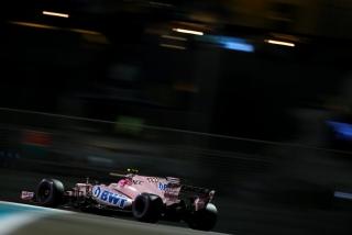 Fotos GP Abu Dhabi F1 2017 Foto 104