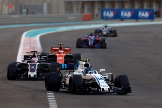 Fotos GP Abu Dhabi F1 2017 Foto 108