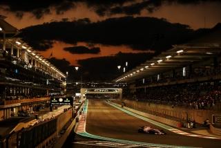 Fotos GP Abu Dhabi F1 2017 Foto 111