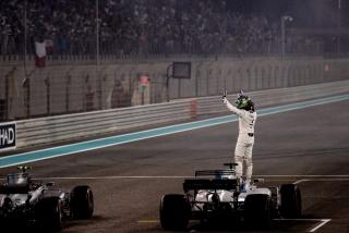 Fotos GP Abu Dhabi F1 2017 Foto 117