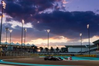 Fotos GP Abu Dhabi F1 2017 Foto 137