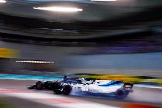 Fotos GP Abu Dhabi F1 2017 Foto 140