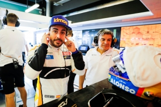 Fotos GP Abu Dhabi F1 2018 - Miniatura 5