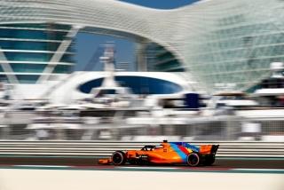 Fotos GP Abu Dhabi F1 2018 - Miniatura 7