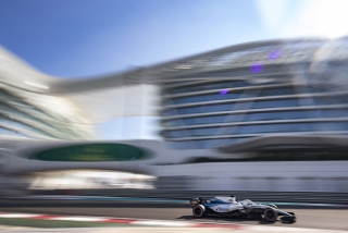 Fotos GP Abu Dhabi F1 2018 - Miniatura 9