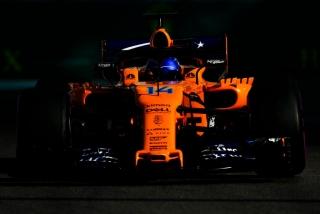 Fotos GP Abu Dhabi F1 2018 - Miniatura 12