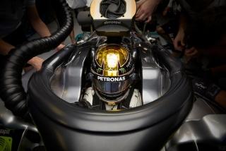 Fotos GP Abu Dhabi F1 2018 - Miniatura 14