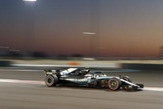 Fotos GP Abu Dhabi F1 2018 - Miniatura 15